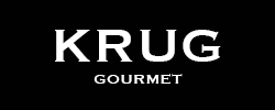 KRUG GOURMET